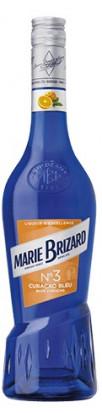 Lichior Marie Brizard Blue Curaçao