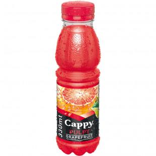 Cappy Pulpy de Grapefruit 330 ml