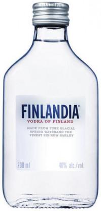 Finlandia Classic Vodka 200ml