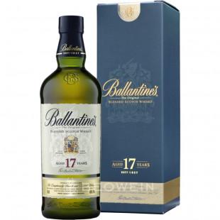 Ballantine's 17 YO 0.7L
