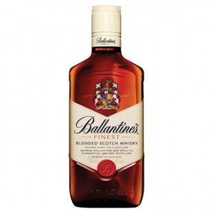 Ballantine's Finest Blended Scotch Whisky 500ml