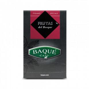 Baque Ceai Fructe de Padure 20 buc