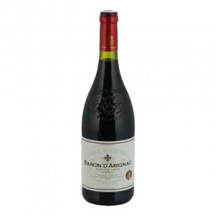 Baron D'Arignac Rouge 0.75L