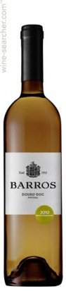 Barros White 2016 Douro DOC 0.75l