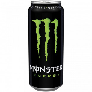 Bautura Energizanta Monster Energy 500ml