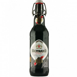 Bernard Dark 500ml