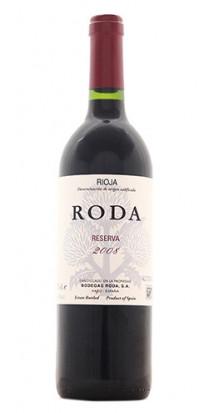 Bodegas Roda Reserva 0.75L