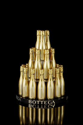 Bottega Gold Prosecco Doc 200 ml