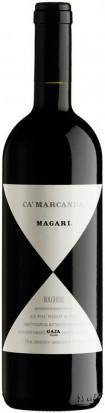 Ca'Marcanda Magari 2014 IGT Toscana 0.75 L