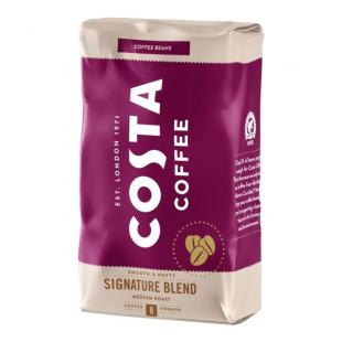 Cafea Costa Signature Blend Medium, cafea prăjită boabe, 1kg