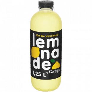 Cappy Limonada Lamaie, PET 1.25L, Bax 6 buc