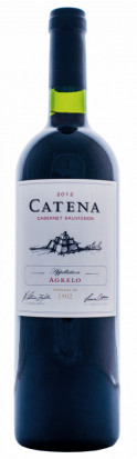 Catena Appellation Agrelo Cabernet Sauvignon 0.75L