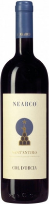 Col d`Orcia Nearco Sant Antimo Organic 0.75L