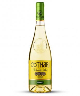 Cotnari Feteasca Alba 0.75L