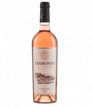 Cricova Tramonto Fetească Neagră Rose 0.75L