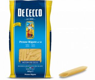 De Cecco Paste Penne Rigate 1kg