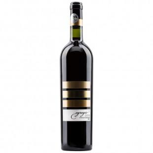 Egregio, Feteasca Neagra, sec, 14.5%, 0.75L