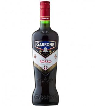 Garrone Vermouth Rosso 1L