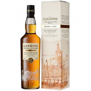 Glen Scotia Double Cask Single Malt Scotch Whisky 0.7L