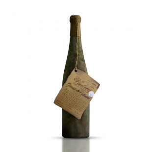 Grasa de Cotnari Vinoteca Cutie Lemn 2004 0.75L