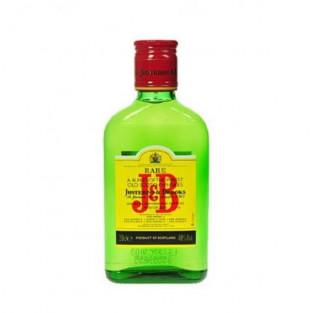 J&B Rare 0.2L