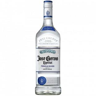 Jose Cuervo Especial Silver 0.7L
