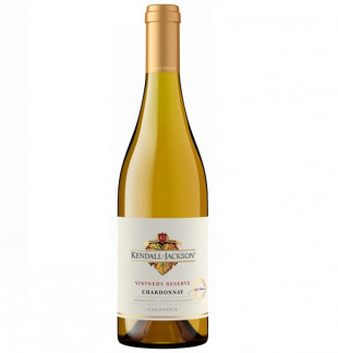 Kendall Jackson Vintner's Reserve Chardonnay 0.75L