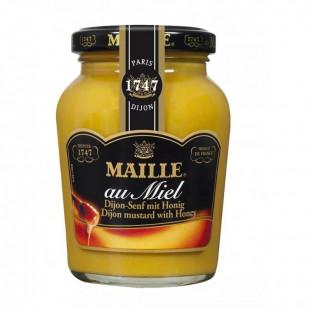 Maille Mustar Dijon cu Miere 200ml