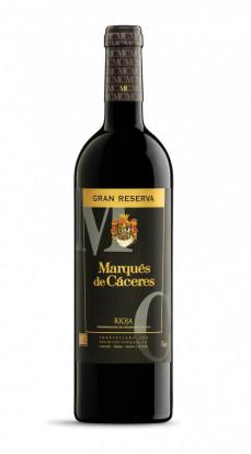 Marques de Caceres Gran Reserva 2011 0.75L