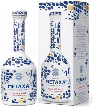 Metaxa Grand Fine 700ml