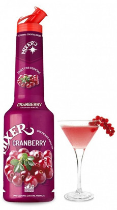 Mixer Cranberry Juice Cordial 0.7L