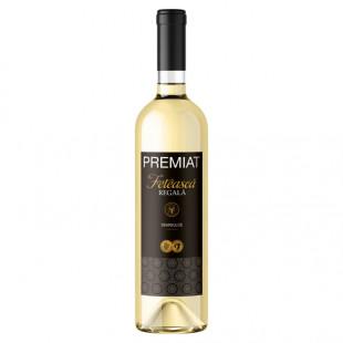 Premiat, Feteasca Regala, Demidulce, 12%, 0.75L
