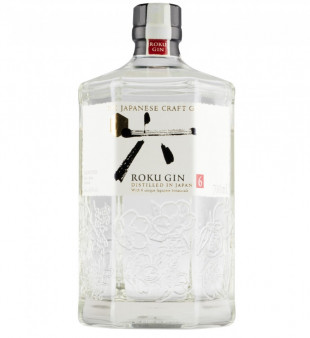 Roku Selected Gin 0.7L