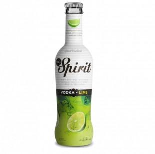 RTD MG Vodka Lime 0.275L