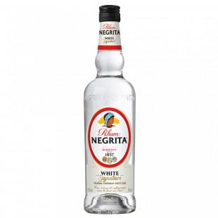 Rum Negrita White 700ml