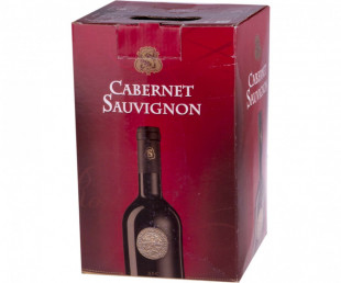 Samburesti Cabernet Sauvignon Bag In Box 5l