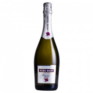 Spumant Rose Mary Bianco 0.75L
