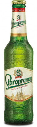 Staropramen Blonda 330ml