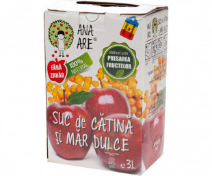 Suc de Catina si Mar Dulce Ana Are 3L