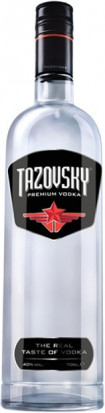 Tazovsky Vodka 500ml