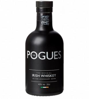 The Pogues Irish Whiskey 0.2L