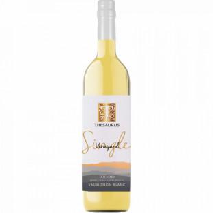 Thesaurus Sauvignon Blanc Single Vineyard 0.75L