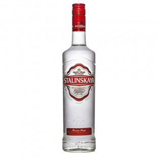 Vodka Stalinskaya 0.7L