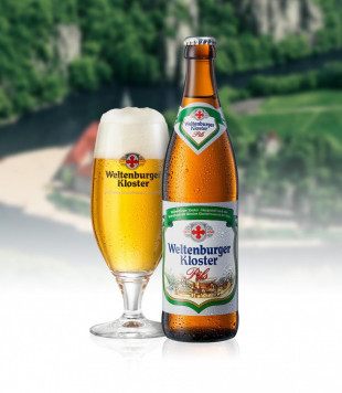 Weltenburger Kloster Pils 500ml