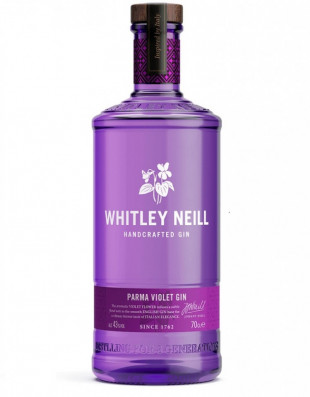 Whitley Neill Violet Gin 0.7L