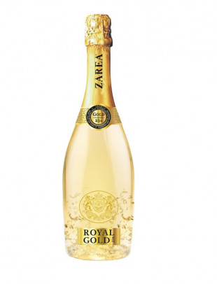 ZAREA Royal Gold Foite de Aur 23K0.75L