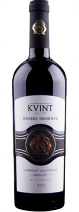 Kvint Grand Reserve Cabernet & Merlot 0.7L