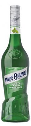 Lichior Marie Brizard Green Mint