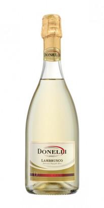Donelli Lambrusco Bianco IGT Emilia
