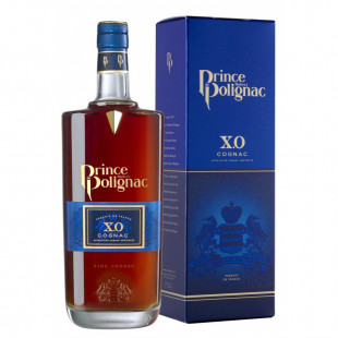 Prince Hubert de Polignac XO